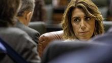 Susana Díaz se corrige a sí misma tres años después ante la amenaza de perder el poder del PSOE andaluz