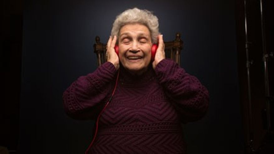 'Remembering music'
