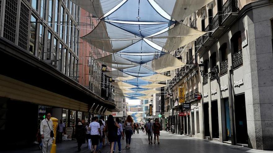 """""""Turismofobia"""": debate en la calle, alarma en las administraciones"""