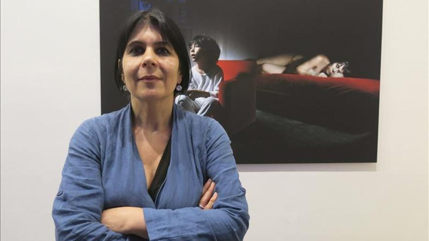 Bruselas acoge la carnalidad de Ana Casas y a pioneras de la foto feminista