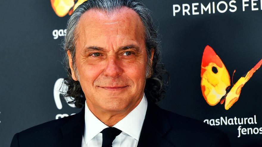 La nueva gran serie de José Coronado en TV