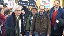 Antoine Deltour ha sido absuelto en relación al caso LuxLeaks como 'whistleblower'