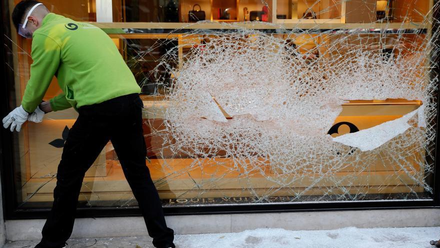 Triple golpe a los aluniceros de Madrid: Caen el Troll, el Ruso y Menasalvas