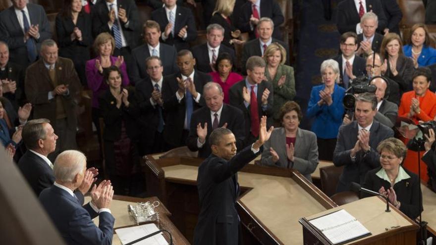 Republicanos piden a Obama potenciar la igualdad de oportunidades y no de renta
