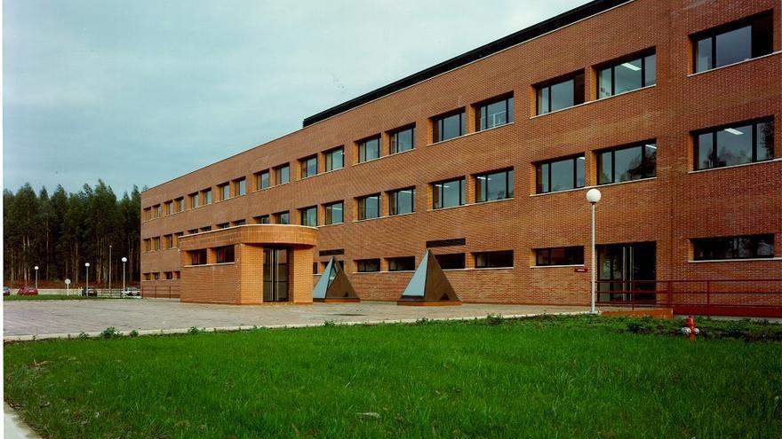 Hospital de Sierrallana.