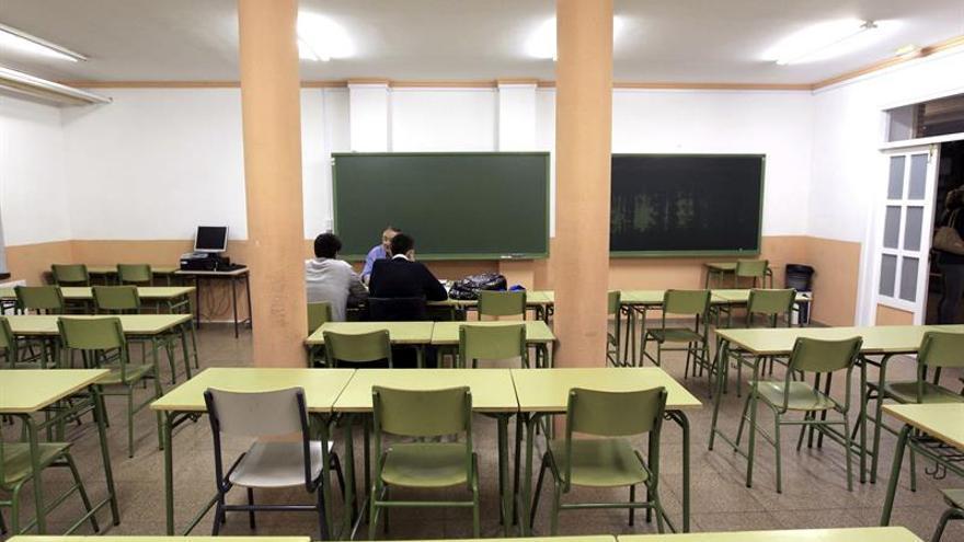 España segundo país de la UE en tasa de abandono escolar, aunque mejora