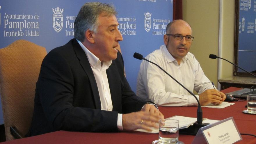 Pamplona se sumará a la red de ciudades-refugio que propone Colau