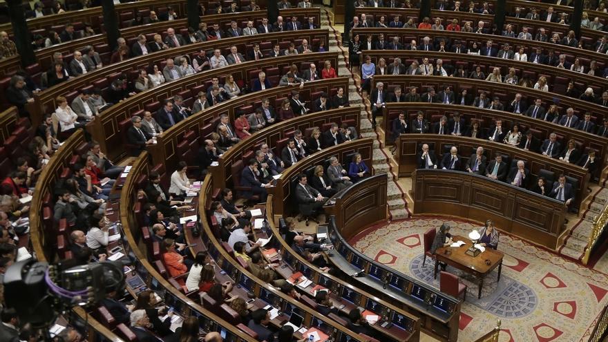 El Congreso sigue pagando una indemnización de 2.813 euros al mes a 28 diputados que dejaron la Cámara en diciembre