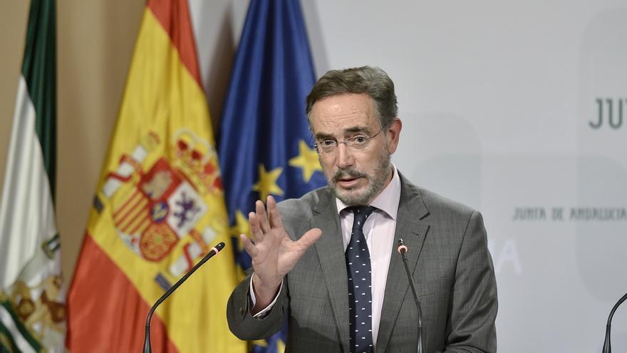 AMP-La Ley de Retracto frente a desahucios de Andalucía incluirá el pago de alquiler social y prevé actuar sobre 200 VPO