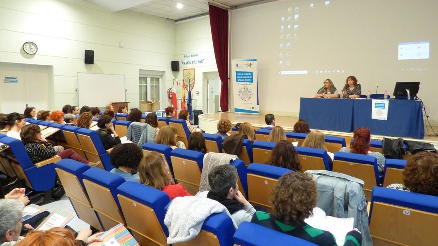 Cantabria incorpora un protocolo de servicios sociales municipales a la atención de mujeres victimas de violencia