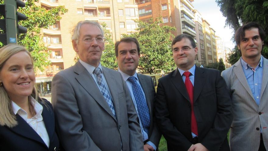 """PP dice que los Presupuestos vascos no """"tienen como prioridad el empleo"""" y critica la """"desaparición de la inversión"""""""