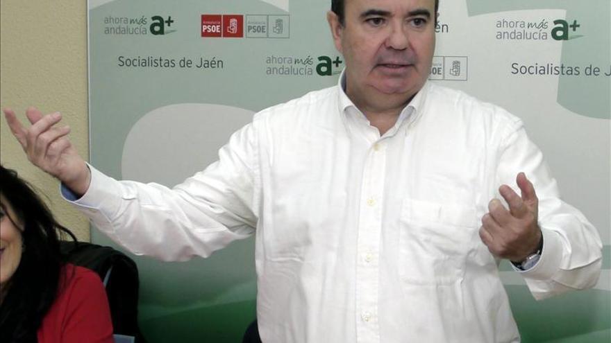 """El PSOE llevará al Constitucional la reforma local si """"sale"""" como está planteada"""