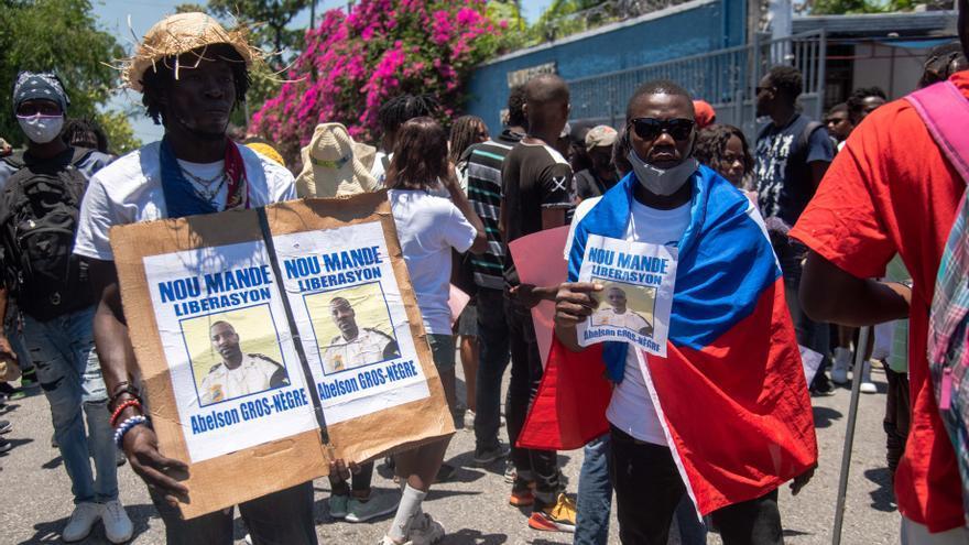 Los secuestros en Haití aumentan más del 300% en medio de ola de inseguridad