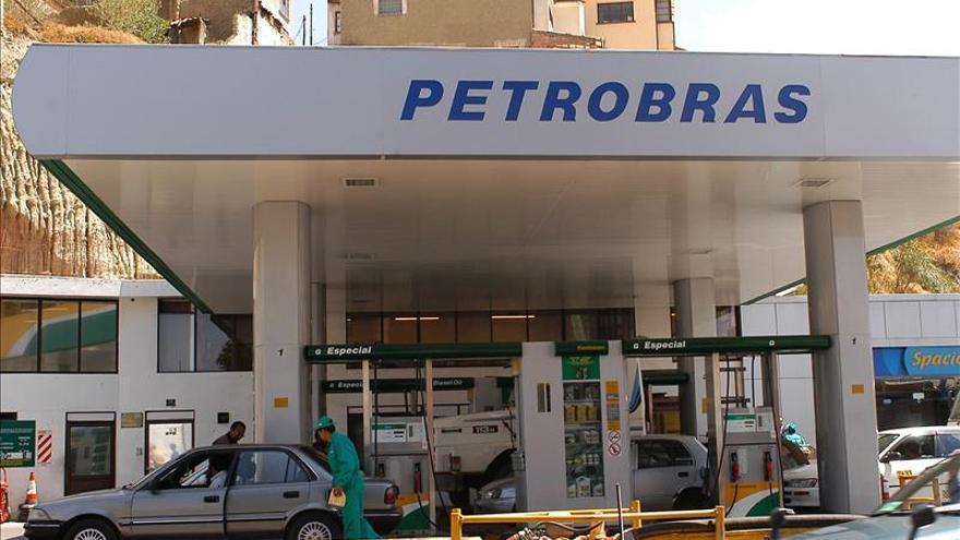 Petrobras incumplirá su meta de producción para este año
