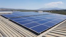 La empresa Cordoplas se suma al autoconsumo de energía solar de la mano de Enchufesolar
