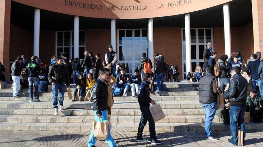 estudiantes campus albacete