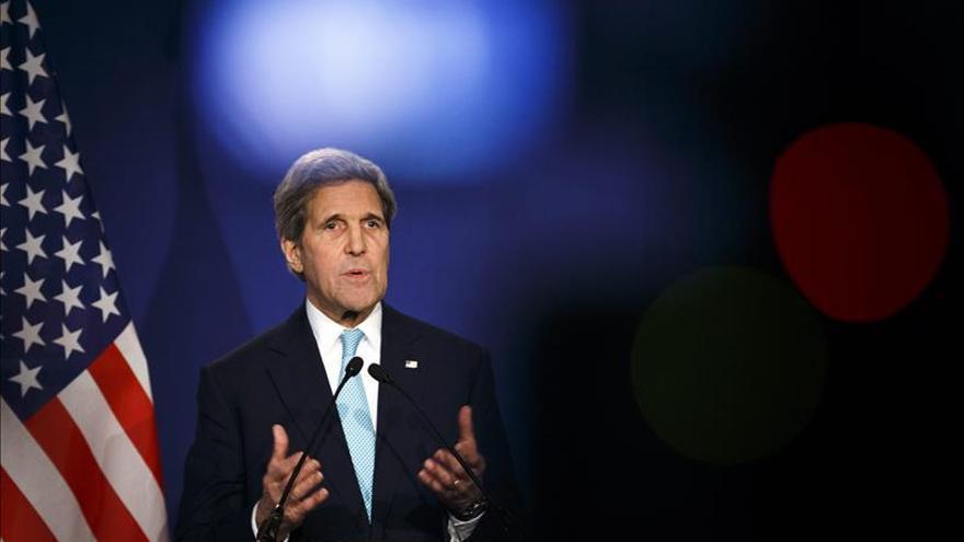 EEUU aplaude el acuerdo para reactivar el acuerdo de paz en Irlanda del Norte