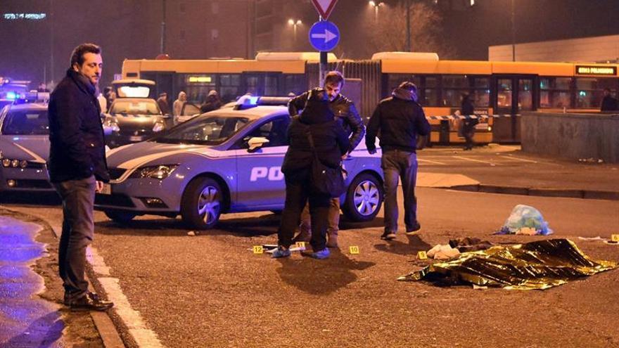 Un informante policial pudo incitar a atentar al yihadista de Berlín