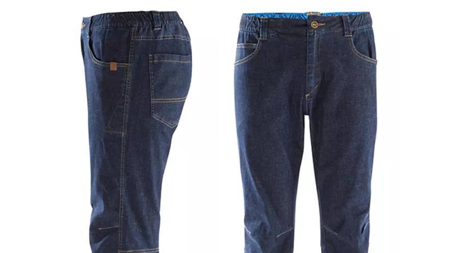 Pantalon De Escalada Tejano 2 De Simond