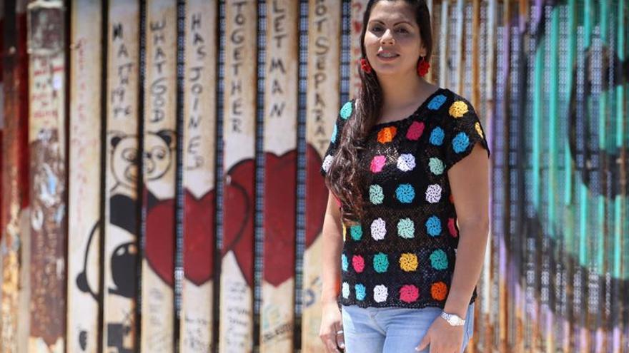 Las parteras fronterizas se vuelcan en ayudar a migrantes embarazadas