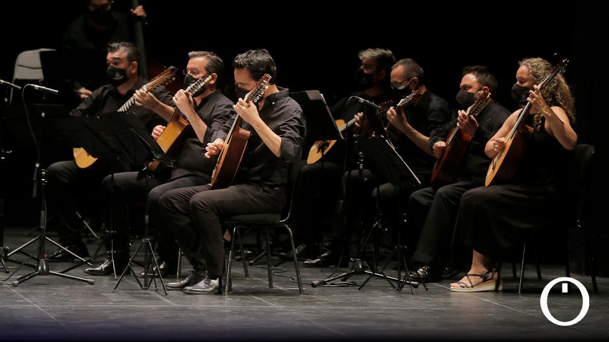 Concierto de la Orquesta de Plectro de Córdoba