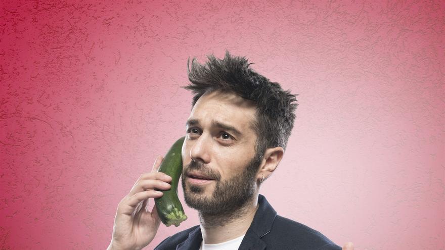 El humorista Dani Martínez formará parte del jurado de 'Got Talent'.