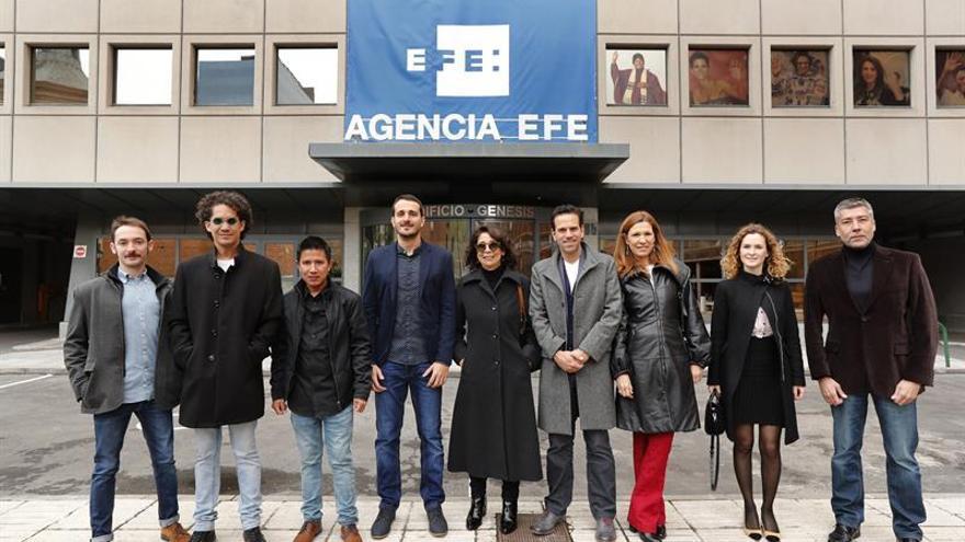 Periodista premiado en España cree que Brasil vive momento muy conservador