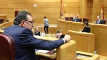 PDeCAT pide que Santamaría explique en la comisión del 155 del Senado la demanda contra Mas por el 9N