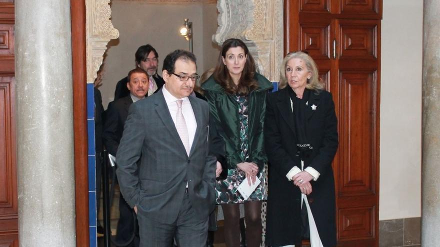 España pide a Arabia Saudí que suspenda la condena a 1.000 latigazos de un bloguero