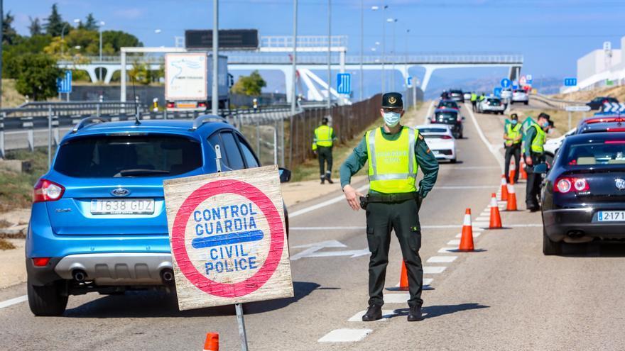"""El PP de Castilla-La Mancha afirma que el cierre perimetral """"no está sirviendo para controlar el virus"""""""
