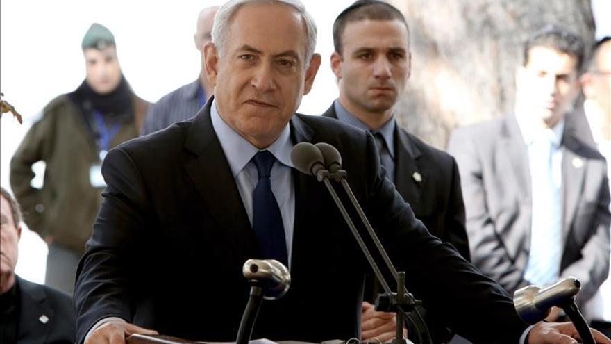 Israel despide con un funeral de estado a Isaac Navón, su quinto presidente