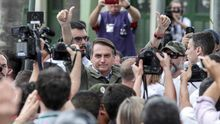 El odio y la mentira ponen el gobierno de Brasil al alcance de la ultraderecha