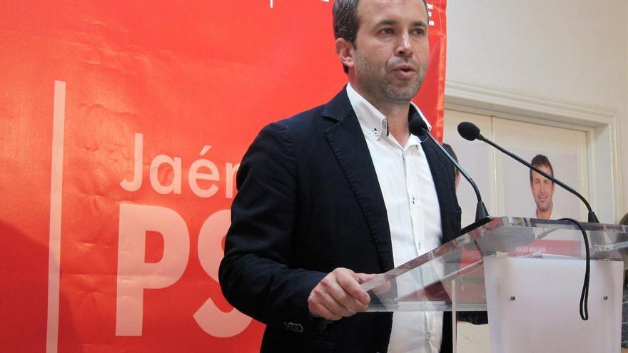 PSOE y Cs alcanzan un acuerdo de gobierno en la capital que hará alcalde a Millán