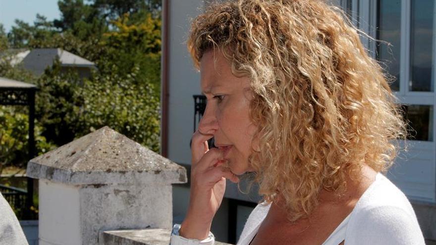 La hermana pequeña de Diana declara tras retirársele su custodia a la madre