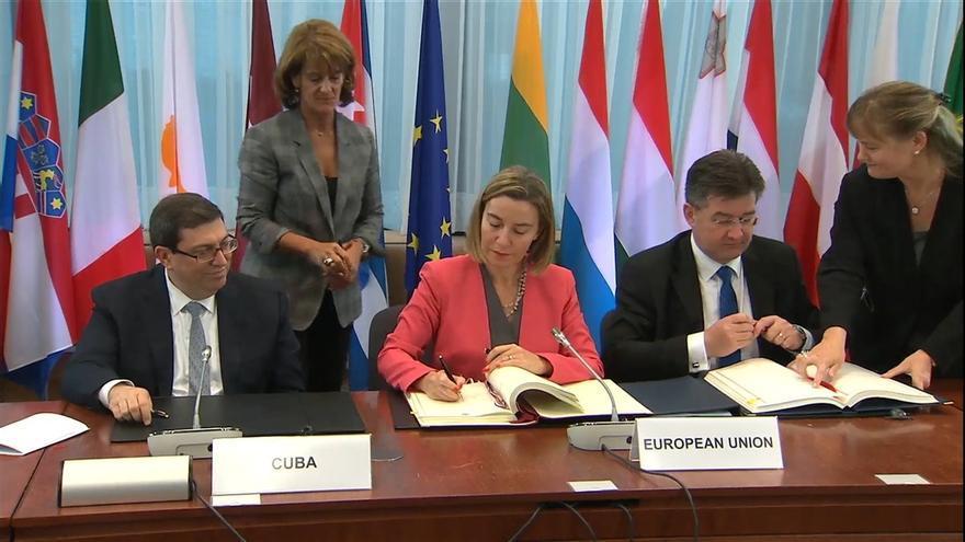 FAES insta a los Parlamentos de la UE a suspender el acuerdo con Cuba si no hay avances en libertades