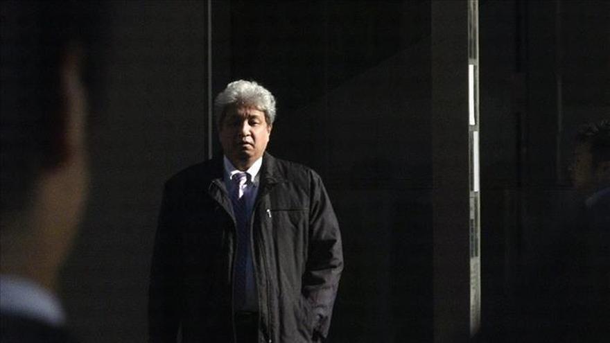 El Nikkei cae un 0,14 por ciento en la apertura