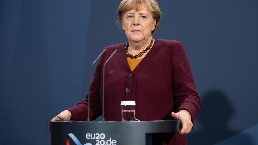 La economía alemana tras 15 años de Merkel: Muchas luces y también sombras
