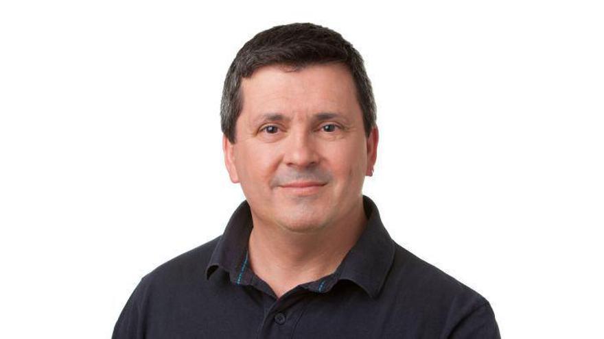 Pere Nolasc Ramis, exsecretario de organización de ERC en Castellbisbal