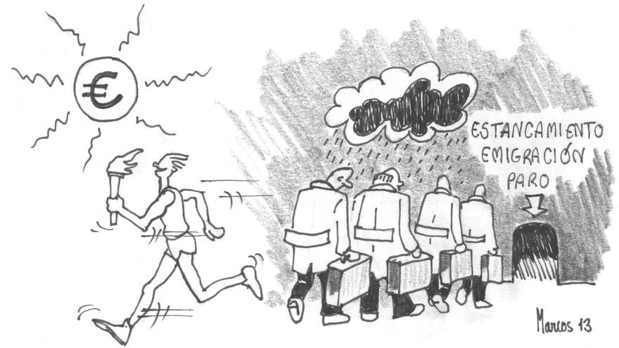 Olimpiadas versus Ciencia