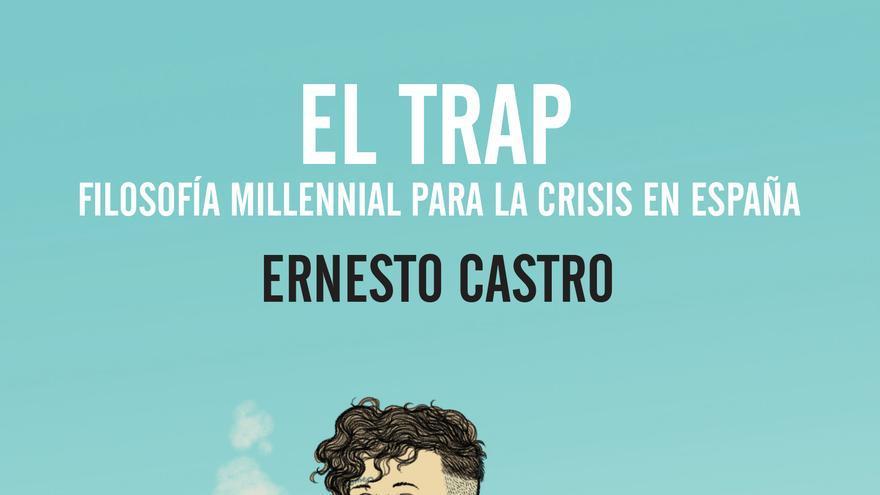 Portada 'El trap'