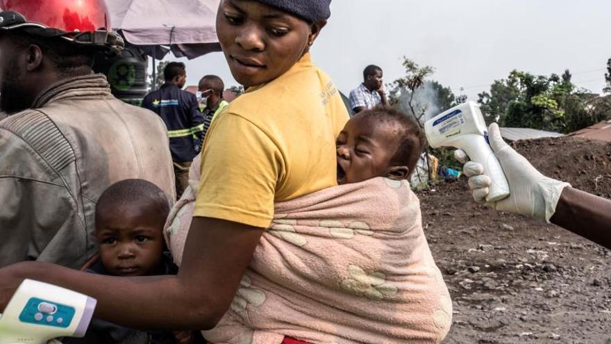 El Consejo de Seguridad pide una respuesta urgente al brote del ébola en RD Congo
