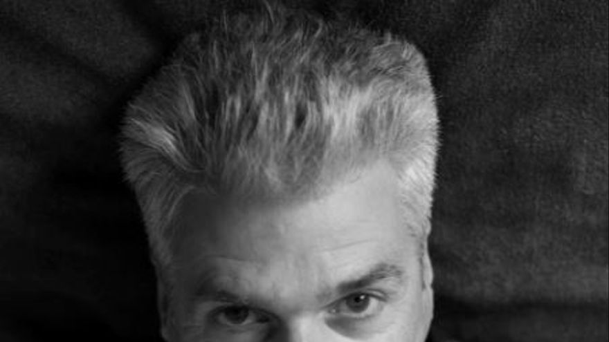 Jon Savage © Aubrey Meyer
