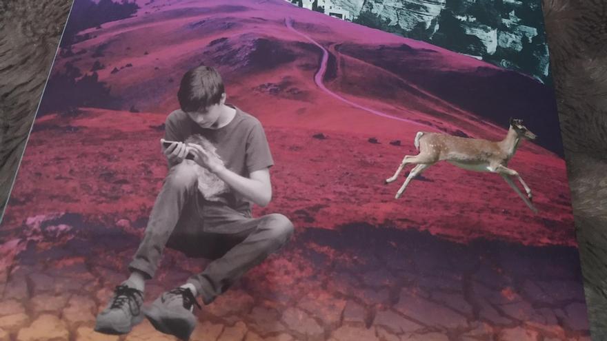 PODCAST | Víctor Guiu: Otro somardo escribiendo del mundo rural