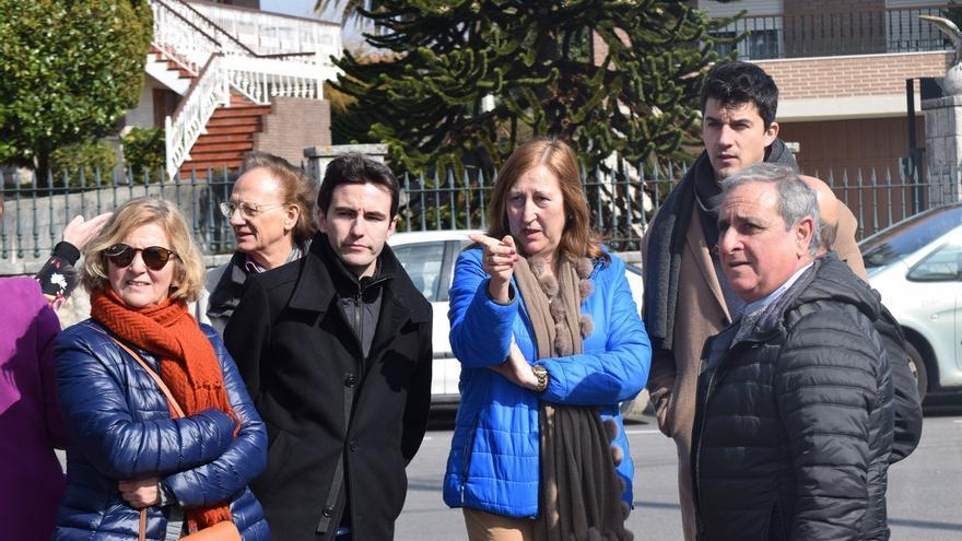 """PSOE denuncia que Metro-TUS """"perjudica a todos"""" los vecinos: """"Ha costado 7 millones y el servicio es peor"""""""