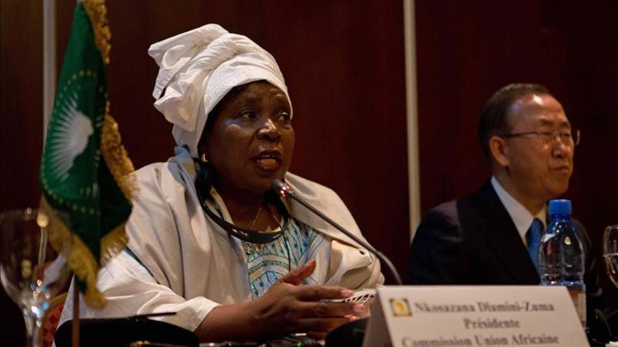 Ban Ki-moon llama a la acción para ayudar a las mujeres del Sahel