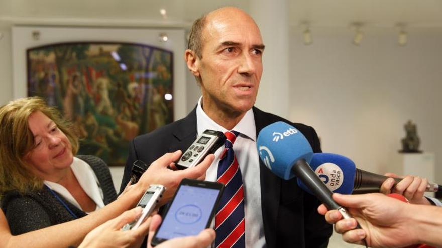 """Confebask denuncia """"la enorme incompetencia e irresponsabilidad"""" del Gobierno"""