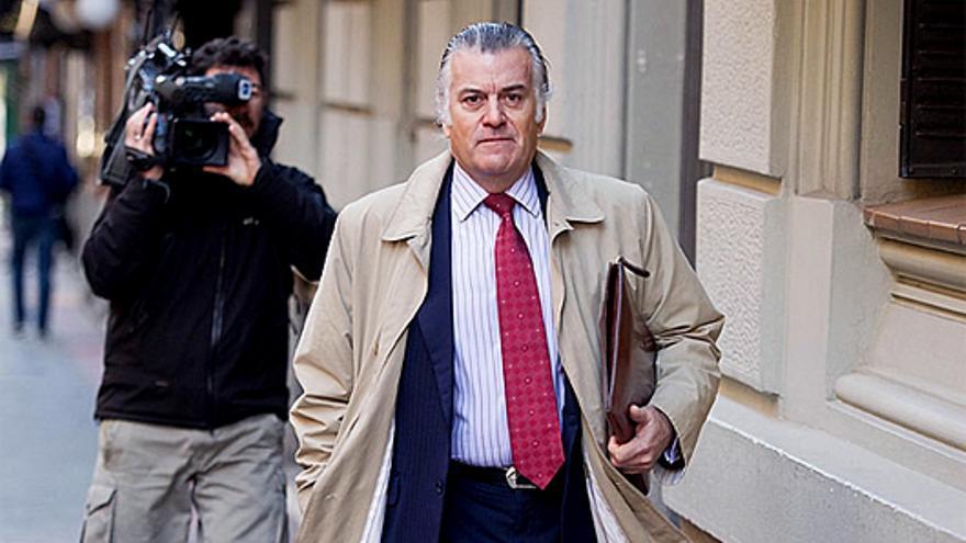 El PSOE critica que 'Informe Semanal' no trate el caso Bárcenas