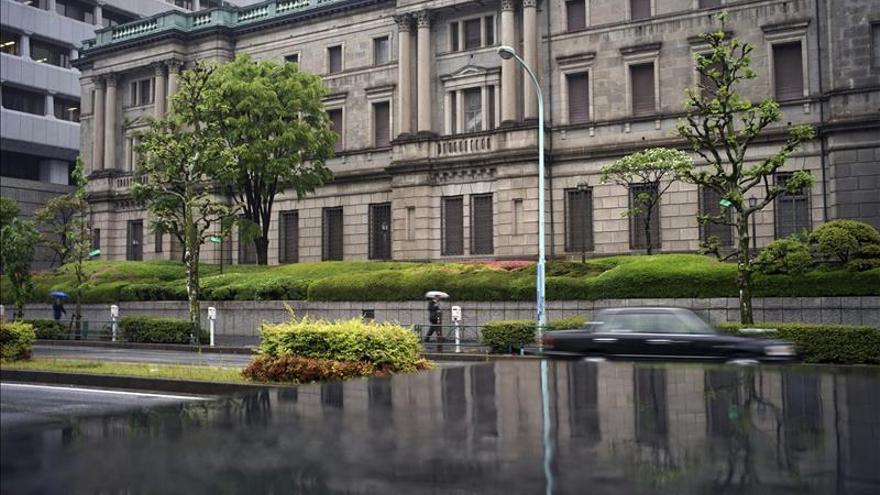 El Banco de Japón se reúne con el foco puesto en economía global y el crudo