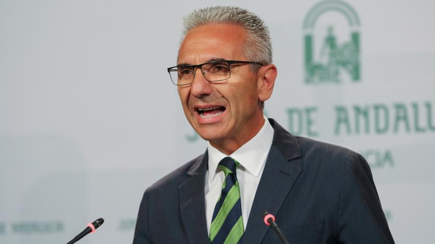 Andalucía recurrirá ante el TS las 'reválidas' si el Gobierno no rectifica