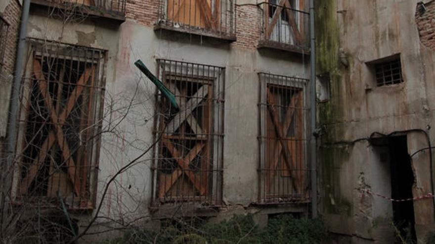 El inmueble de Corredera, 20 fue vendido por la EMV a Prime Cities Spain / MCyP